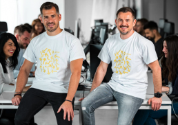 Equipe dirigeante de Yellow Luxembourg en 2021