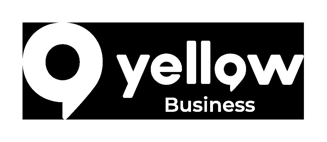 Logo Yellow Business fond transparent